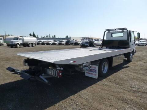 2017 Hino 195 for sale at Armstrong Truck Center in Oakdale CA