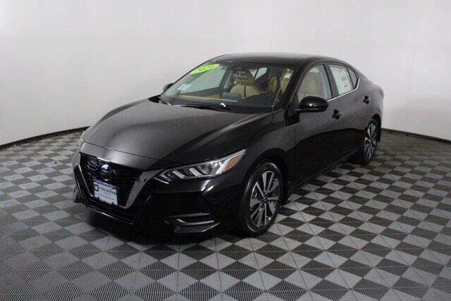 2021 Nissan Sentra for sale in Darlington, WI