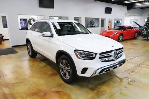 2020 Mercedes-Benz GLC for sale at RPT SALES & LEASING in Orlando FL