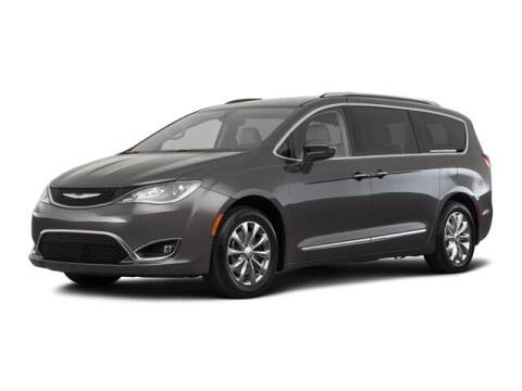 2018 Chrysler Pacifica for sale at Terry Lee Hyundai in Noblesville IN