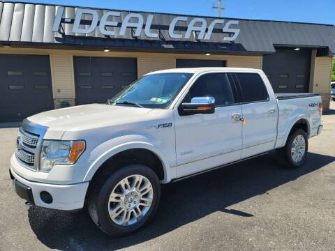 2012 Ford F-150 for sale at I-Deal Cars in Harrisburg PA