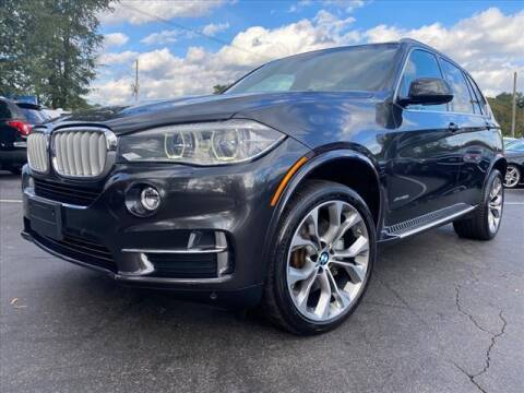 2015 BMW X5 for sale at iDeal Auto in Raleigh NC