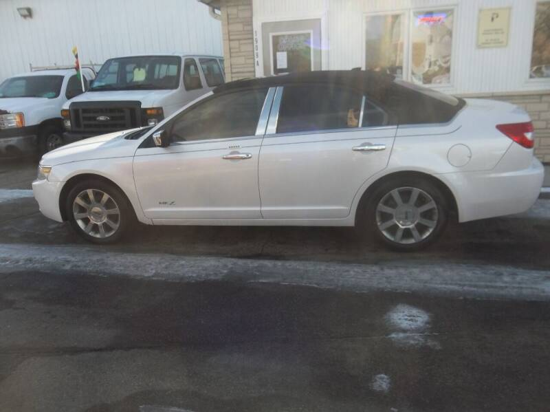 2009 Lincoln MKZ for sale at A Plus Auto Sales/ - A Plus Auto Sales in Sioux Falls SD