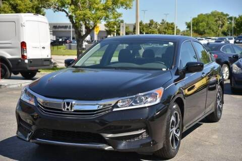 2017 Honda Accord for sale at Motor Car Concepts II - Colonial Location in Orlando FL