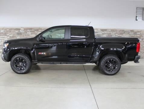 2017 Chevrolet Colorado for sale at Bud & Doug Walters Auto Sales in Kalamazoo MI