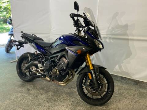 2017 Yamaha FJ-09 for sale at Kent Road Motorsports in Cornwall Bridge CT