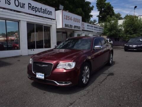 2016 Chrysler 300 for sale at Bay Motors Inc in Baltimore MD