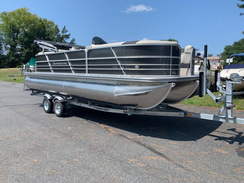2022 Berkshire 24 RFX LE 2.75 for sale at Performance Boats in Spotsylvania VA