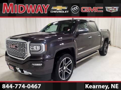 2016 GMC Sierra 1500 for sale at Heath Phillips in Kearney NE