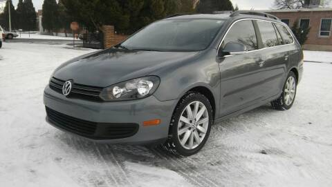 2014 Volkswagen Jetta for sale at Motor City Idaho in Pocatello ID