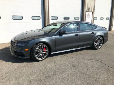 2018 Audi S7 for sale at Certified Auto Exchange in Indianapolis IN