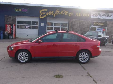 2005 Volvo S40 for sale at Empire Auto Sales in Sioux Falls SD