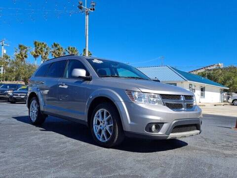 2015 Dodge Journey for sale at Select Autos Inc in Fort Pierce FL