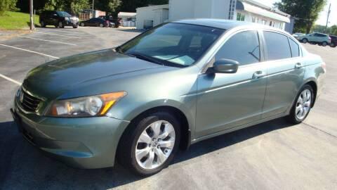2008 Honda Accord for sale at Glory Motors in Rock Hill SC
