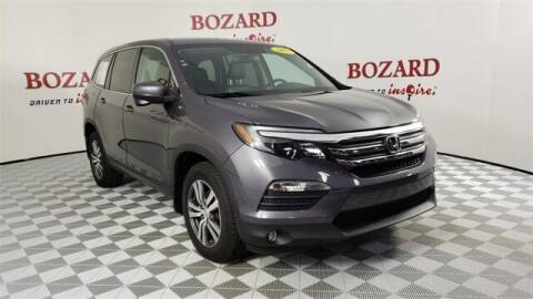 2017 Honda Pilot for sale at BOZARD FORD in Saint Augustine FL
