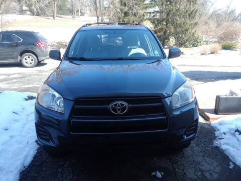 2009 Toyota RAV4 for sale at Dun Rite Car Sales in Downingtown PA