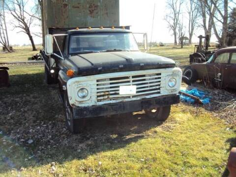 1967 Ford F-600 for sale at Haggle Me Classics in Hobart IN