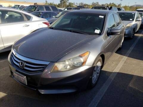 2012 Honda Accord for sale at SoCal Auto Auction in Ontario CA