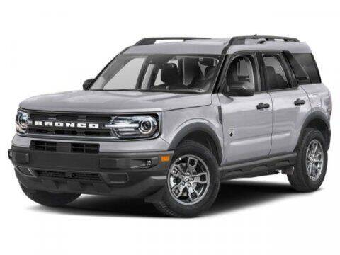2022 Ford Bronco Sport for sale at TRI-COUNTY FORD in Mabank TX