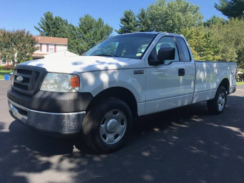 2008 Ford F-150 for sale at Bob's Motors in Washington DC