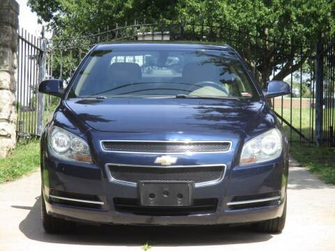 2009 Chevrolet Malibu for sale at Blue Ridge Auto Outlet in Kansas City MO
