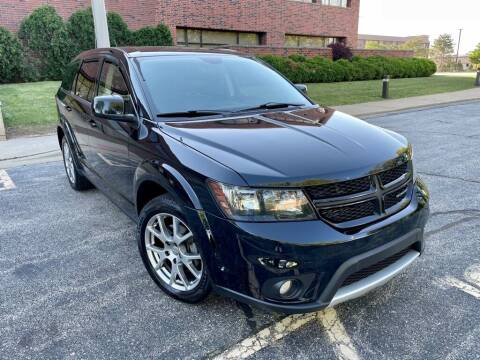 2014 Dodge Journey for sale at EMH Motors in Rolling Meadows IL