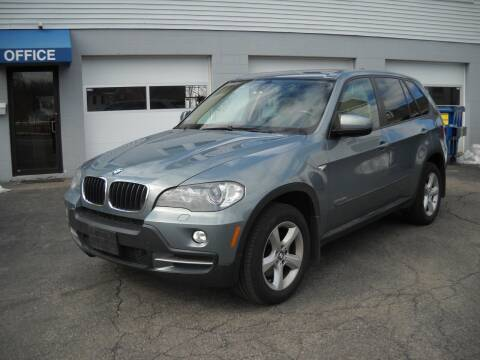 2010 BMW X5 for sale at Best Wheels Imports in Johnston RI