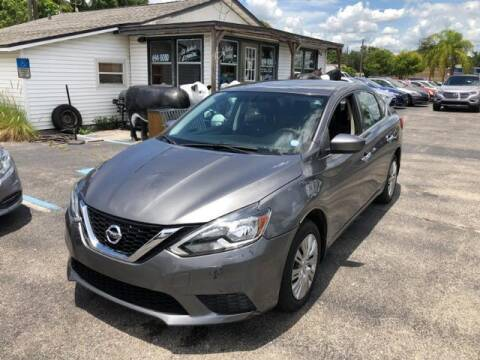 2016 Nissan Sentra for sale at Denny's Auto Sales in Fort Myers FL