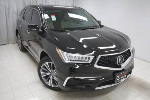 2017 Acura MDX for sale at Car Revolution in Maple Shade NJ