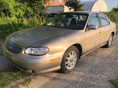 1999 Chevrolet Malibu for sale at Autos Under 5000 + JR Transporting in Island Park NY
