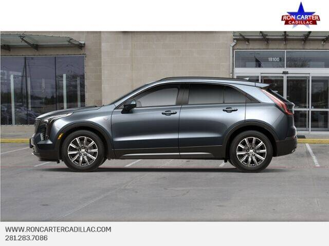 2020 Cadillac XT4 Sport 4dr Crossover - Houston TX