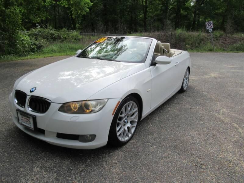 2008 BMW 3 Series for sale at 4Auto Sales, Inc. in Fredericksburg VA