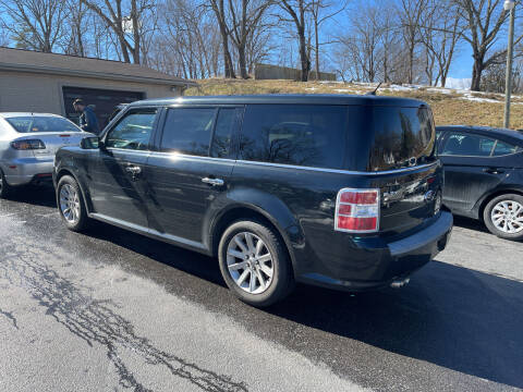 2010 Ford Flex for sale at KP'S Cars in Staunton VA