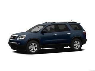 2012 GMC Acadia for sale at Schulte Subaru in Sioux Falls SD
