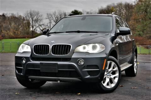 2012 BMW X5 for sale at Speedy Automotive in Philadelphia PA