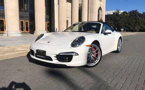 2012 Porsche 911 for sale at Kevin's Kars LLC in Richmond VA