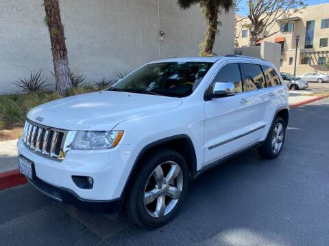 2013 Jeep Grand Cherokee for sale at Korski Auto Group in San Diego CA
