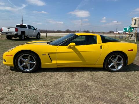 2013 Chevrolet Corvette for sale at Sam Buys in Beaver Dam WI