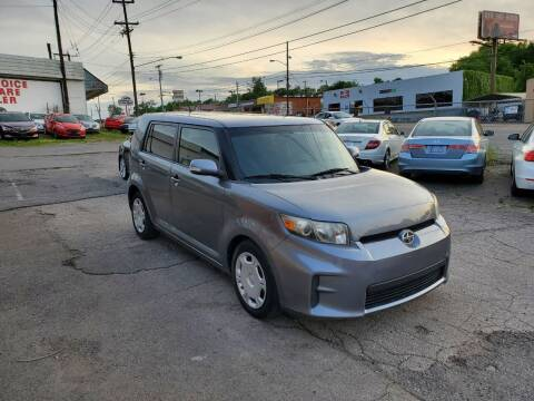 2011 Scion xB for sale at Green Ride Inc in Nashville TN
