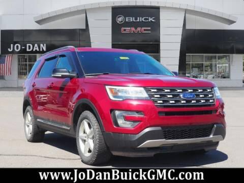2017 Ford Explorer for sale at Jo-Dan Motors - Buick GMC in Moosic PA