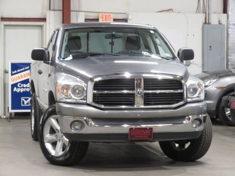 2007 Dodge Ram Pickup 1500 for sale at CarPlex in Manassas VA