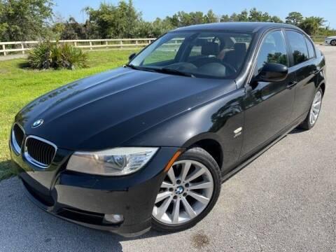 2011 BMW 3 Series for sale at Deerfield Automall in Deerfield Beach FL
