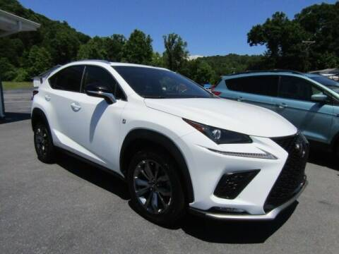 2019 Lexus NX 300 for sale at Specialty Car Company in North Wilkesboro NC