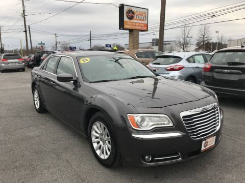 2013 Chrysler 300 for sale at Cars 4 Grab in Winchester VA