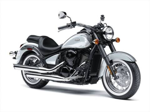 2021 Kawasaki Vulcan 900 Classic for sale at Southeast Sales Powersports in Milwaukee WI