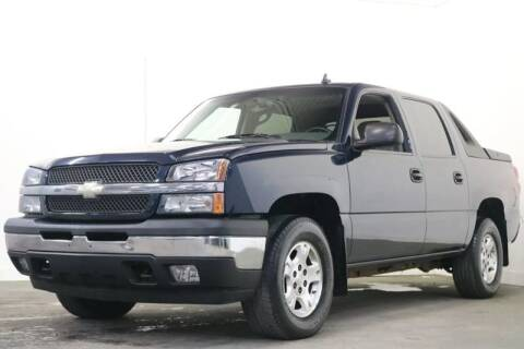 2006 Chevrolet Avalanche for sale at Clawson Auto Sales in Clawson MI