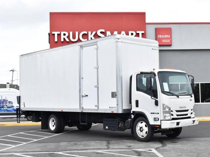 2021 Isuzu NRR for sale at Trucksmart Isuzu in Morrisville PA