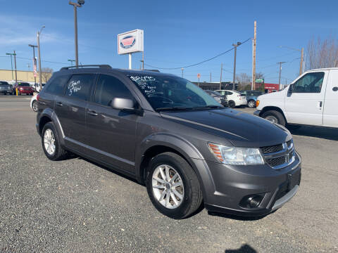 2013 Dodge Journey for sale at Independent Auto Sales #2 in Spokane WA
