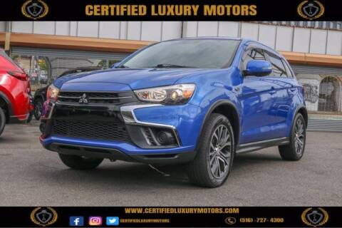 2019 Mitsubishi Outlander Sport for sale at Certified Luxury Motors in Great Neck NY