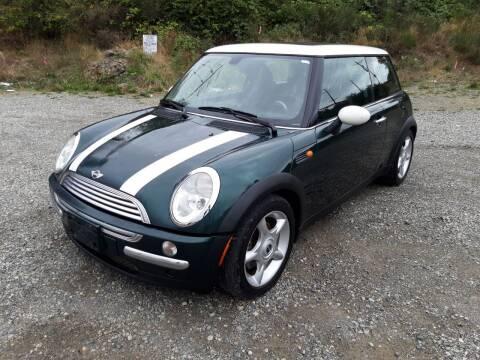 2004 MINI Cooper for sale at South Tacoma Motors Inc in Tacoma WA